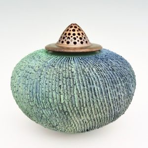 'Sea urchin pot'