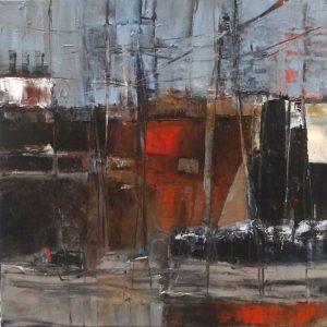 Elies Auer -schilderkunst