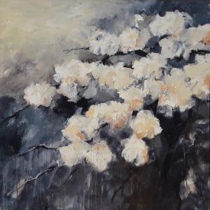 Elies Auer - schilderkunst