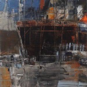 Elies Auer - schilderkunst-