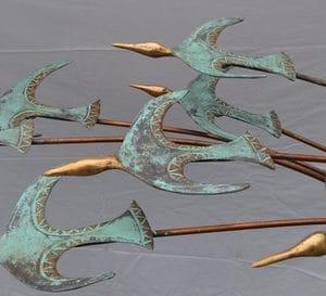 Bewegende vogels - Kasper de Gouw