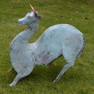 Stier - Kasper de Gouw