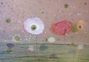 Someday it will surely blow away - Natalie Vinke