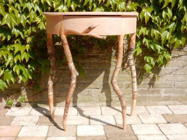 Side table Alice - Kien Hertoghs