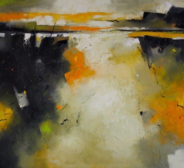 Fantasy Landscape- Jan Aanstoot