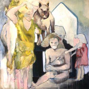 Dualiteit - Thea Vos