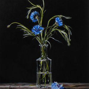 Korenbloemen - Jan Teunissen