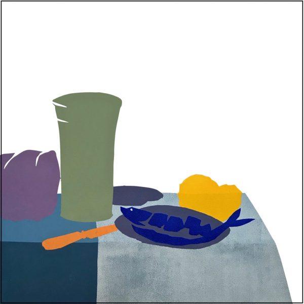 Ontbijtje - Rob van Es