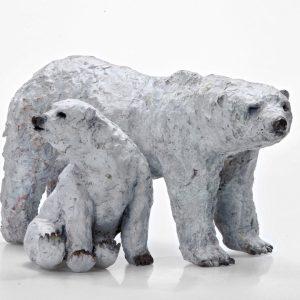 IJsberen - Arno Goossens