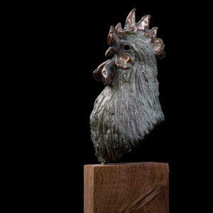 Hanen torso - Arno Goossens