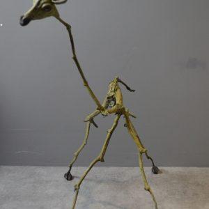 Giraf - Chris Gadiot