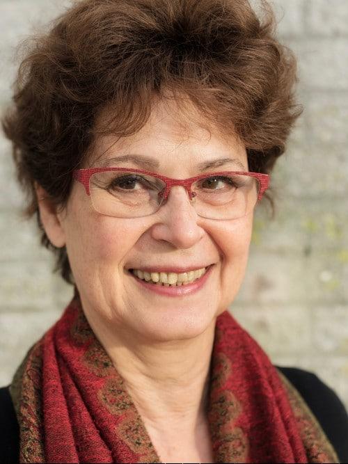Jolanda Verdegaal