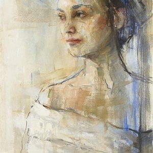 Femme 21 - Mieke Robben