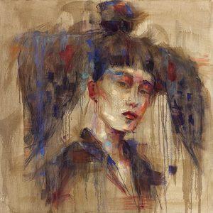 Geisha 14 - Mieke Robben