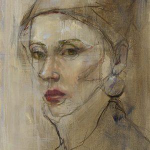 Femme 6 - Mieke Robben