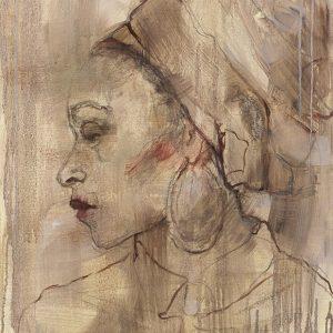 Femme 11 - Mieke Robben