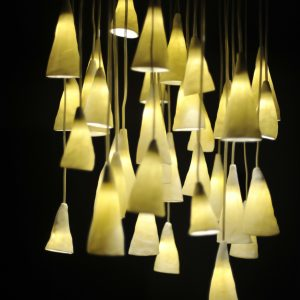 Let there be light - Jacqueline Desmet