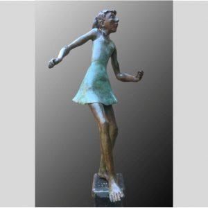 Dansmeisje I - Peter Pel