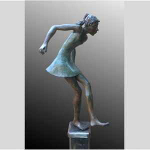 Dansmeisje II - Peter Pel