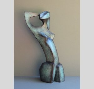 Aphrodite - Alied Nyp-Holman