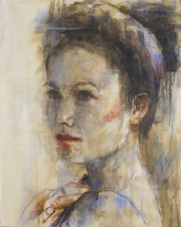 Femme 24 - Mieke Robben