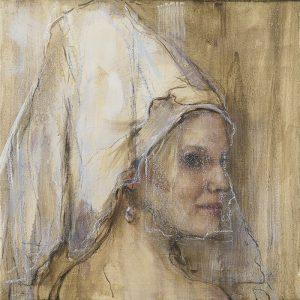 Femme 25 - Mieke Robben