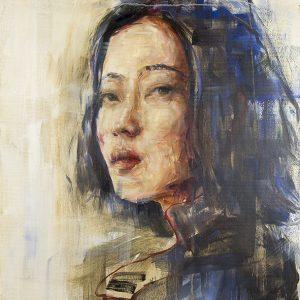 Geisha15 - Mieke Robben