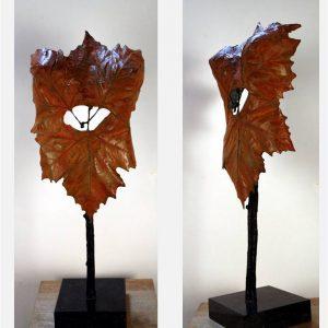 Tors bladeren - Rob van den Broek