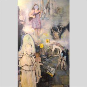 Innocentius - Thea Vos
