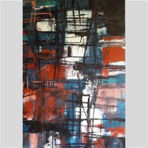 Structures - Elies Auer