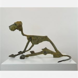 Kleine hond - Chris Gadiot