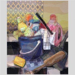 Voorjaarsschoonmaak - Nicole Ladrak