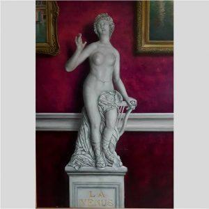 Venus in Italië - Martie van der Velden