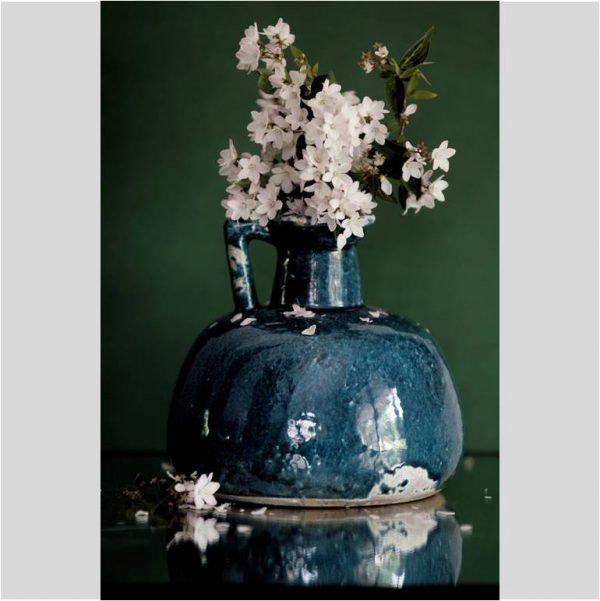 Bloemstilleven met bloesem - Jacques Splint