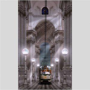 Kristal Arcade - Rob de Heer