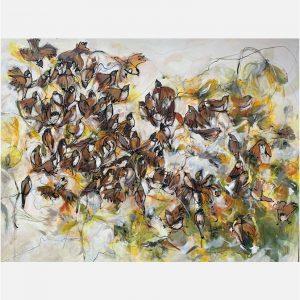 Birdsswarm - Janet Timmerije