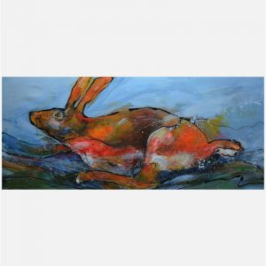 Chased - Janet Timmerije
