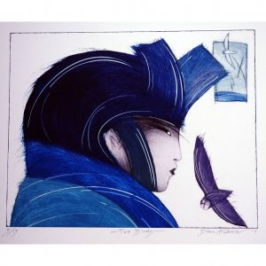 Two Birds - Dana Andreev