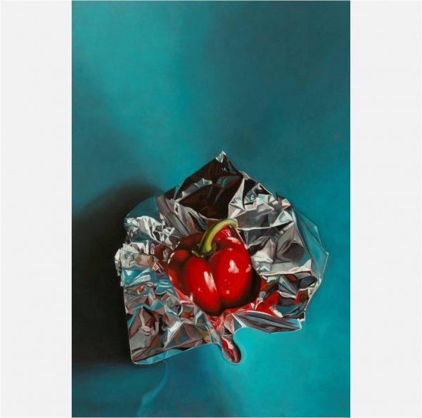 Paprika - Bets van Boxel