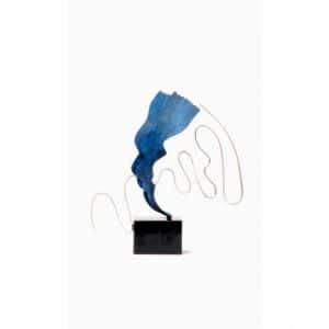 I've got the blues (small)- Fieke Hordijk