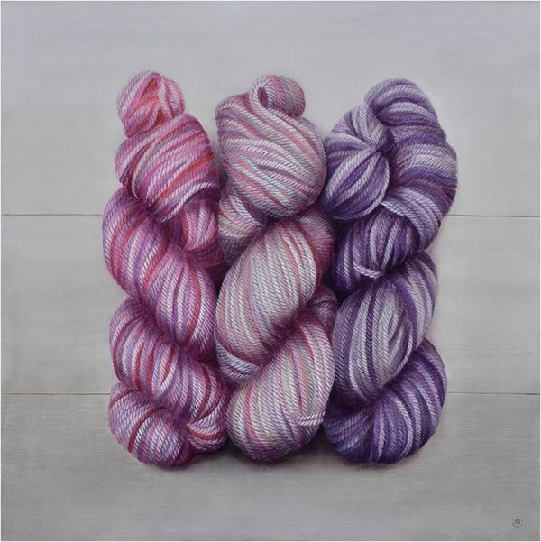 Twisted Sisters - Viv Hermans