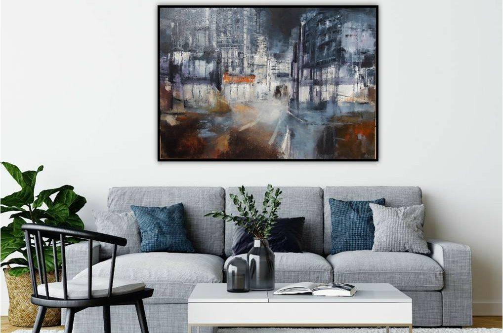 Betaalbare kunst kopen in Eindhoven