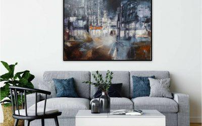 Betaalbare kunst bij Eindhoven kopen