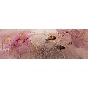 Frozen Blossom - Rob de Heer