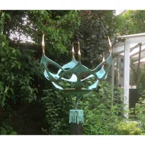 Vogelboom - Kasper de Gouw