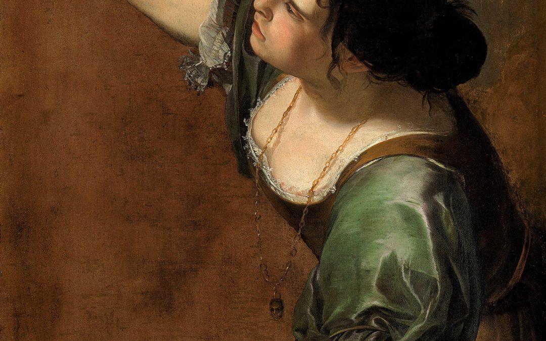 Lezing Artemisia Gentileschi